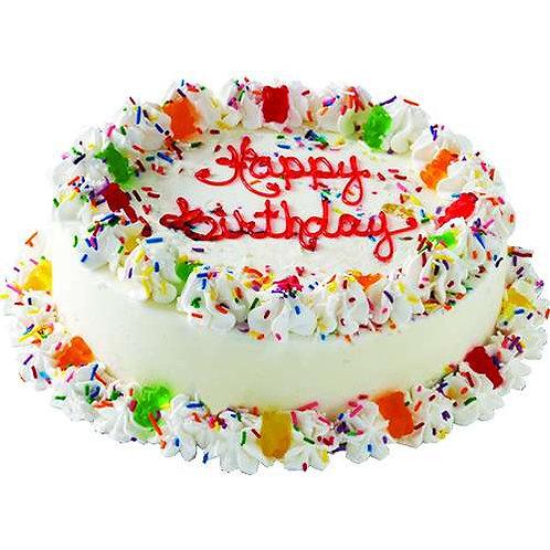 MARBLE SLAB ICECREAM CAKE