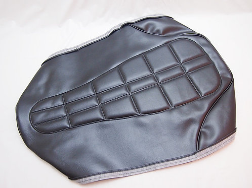 Z900 seat cover