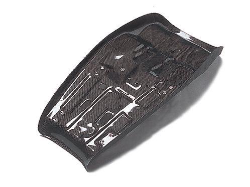 Z900 seat base (carbon)