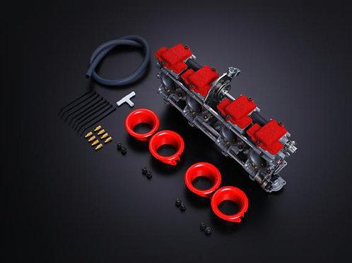 FCR 35mm Sliver Yoshimura MJN Red Fennel $1860 Z1 KZ900 Back order