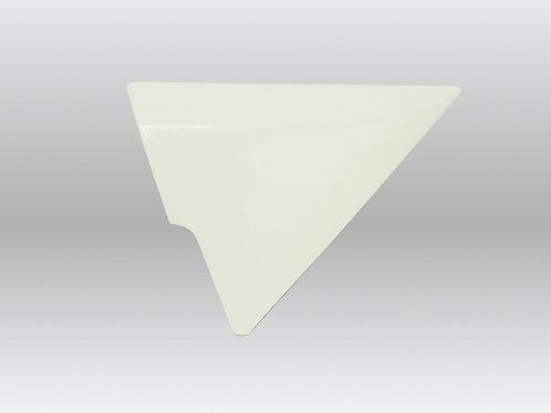 Z1R left side cover FRP