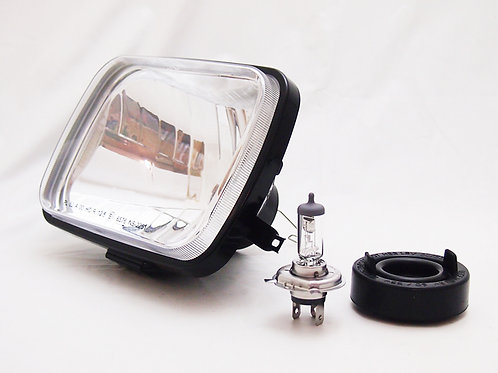CB1100 head light assy H4