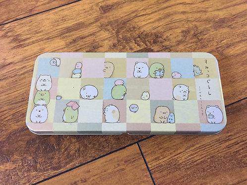 Japanese Pen Case Sumikko Gurashi