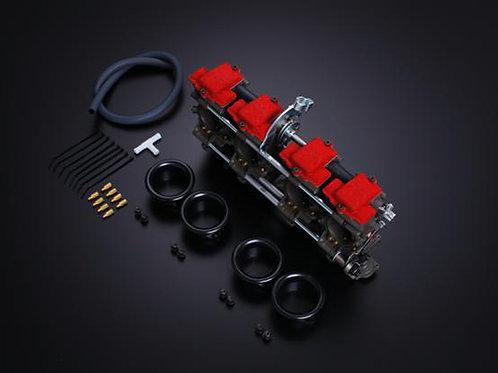 FCR 35mm Black Yoshimura MJN Black Fennel $1860 Z1 KZ900 Back orderのコピー