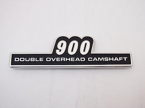 Z900 72-74 side cover emblem