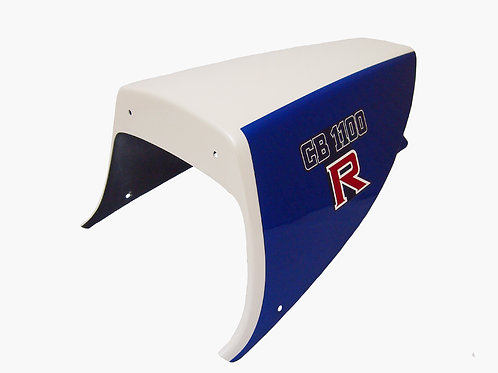 Made to order '80 CB1100R and CB1100 SC65 single seat cover without paint