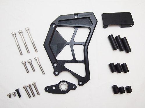 Z900RS Sprocket cover black