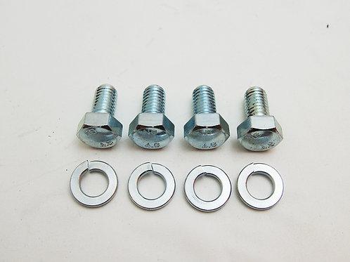 Kawasaki Z series Front fender mount bolt set