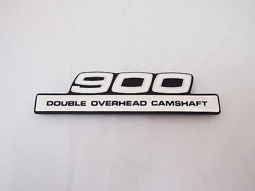 Z900 '75 side cover emblem
