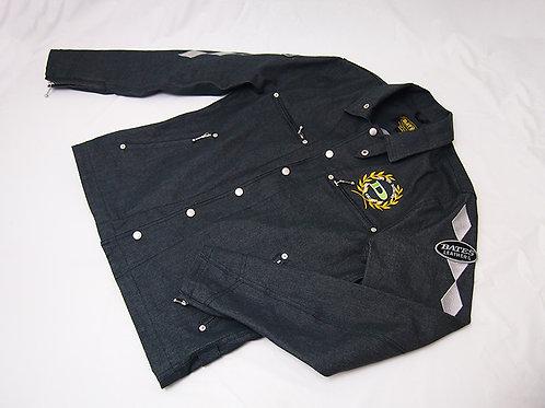 Bates & Doremi Denim Jacket M/L/XL/XXL
