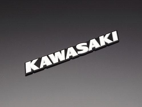 KAWASAKI generic tank emblem