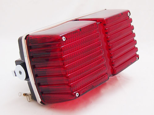 80s CB1100R, CB1100 SC65, CB750F tail lamp EU model