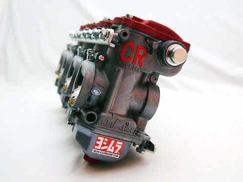 CR 29mm Yoshimura MJN $1850 Z1 KZ900 on hand (Multiple Jet Nozzle)