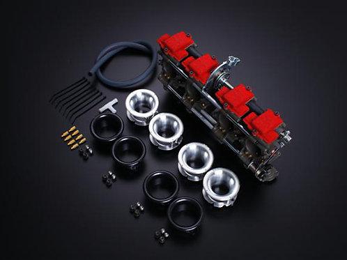 FCR 35mm Black Yoshimura MJN Dual Fennel $1860 Z1 KZ900 Back orderのコピーのコピー