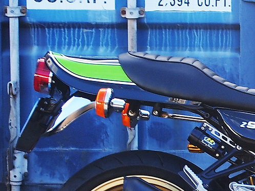 Z900RS Z1 tail set