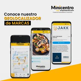 Micupon Minicentro la mejor cuponera digital