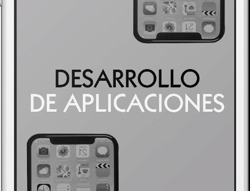 Desarrollo de Aplicación Anual