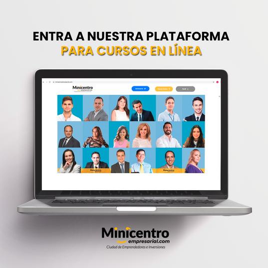 Cuenta Emprender Minicentro