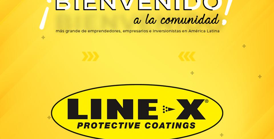 Impermeabilizaciones Industriales - LINE X por Metro Cuadrado