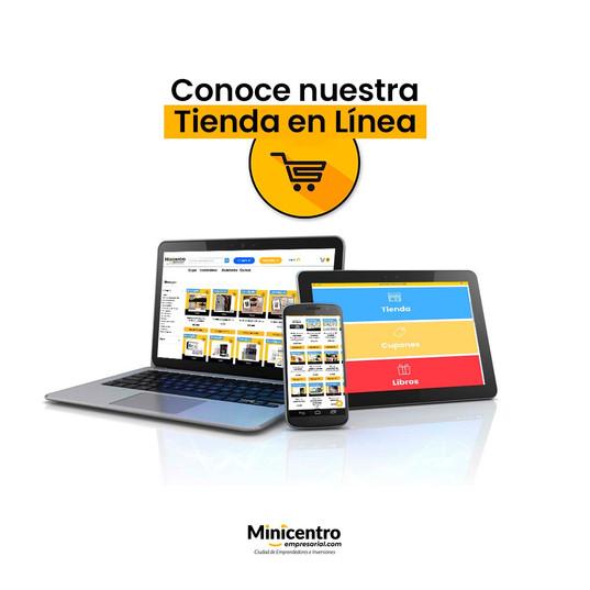 Plataforma Minicentro