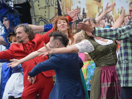 Operetten-Wochenende