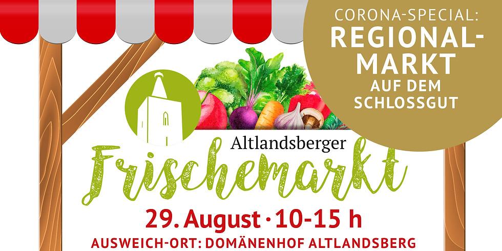 Altlandsberger Frische- und Regionalmarkt
