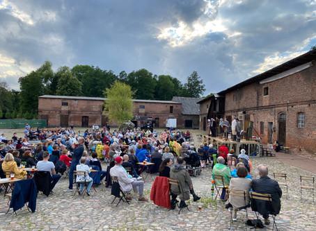 Sommertheater im Domänenhof
