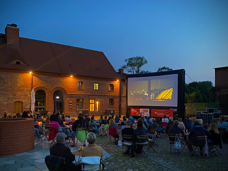 Erfolgsformat Freiluft-Kino