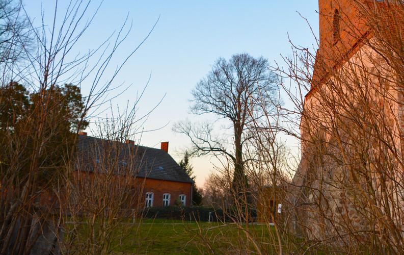 Pfarrhaus Gielsdorf