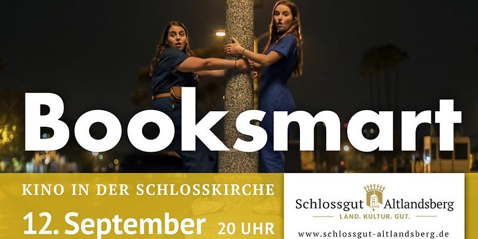 Kino in der Schlosskirche: Booksmart