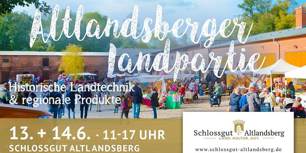 Altlandsberger Landpartie