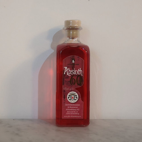Absinth Rot