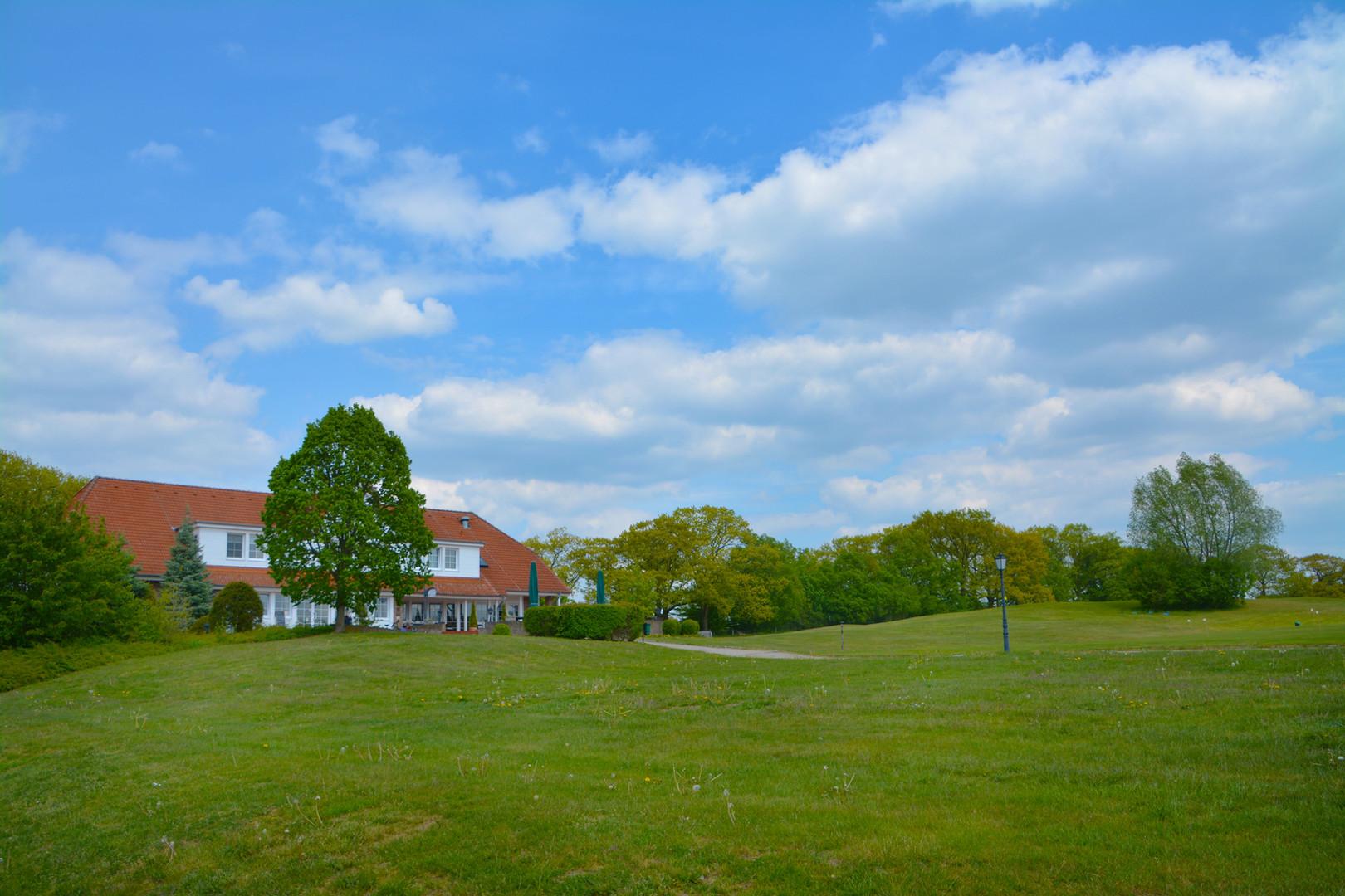 Hotelrestaurant & Golfschule