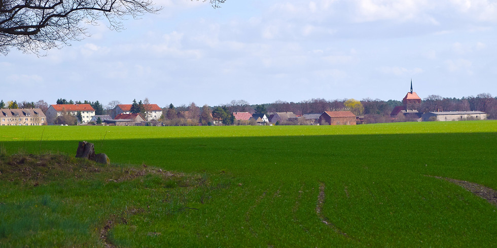 34. Blütenfest in Wesendahl