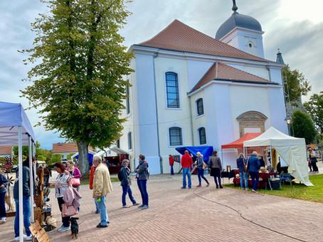 Herbstmarkt in Altlandsberg