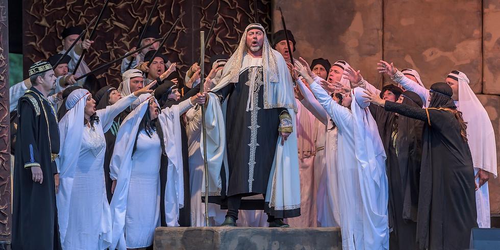 Nabucco Open Air