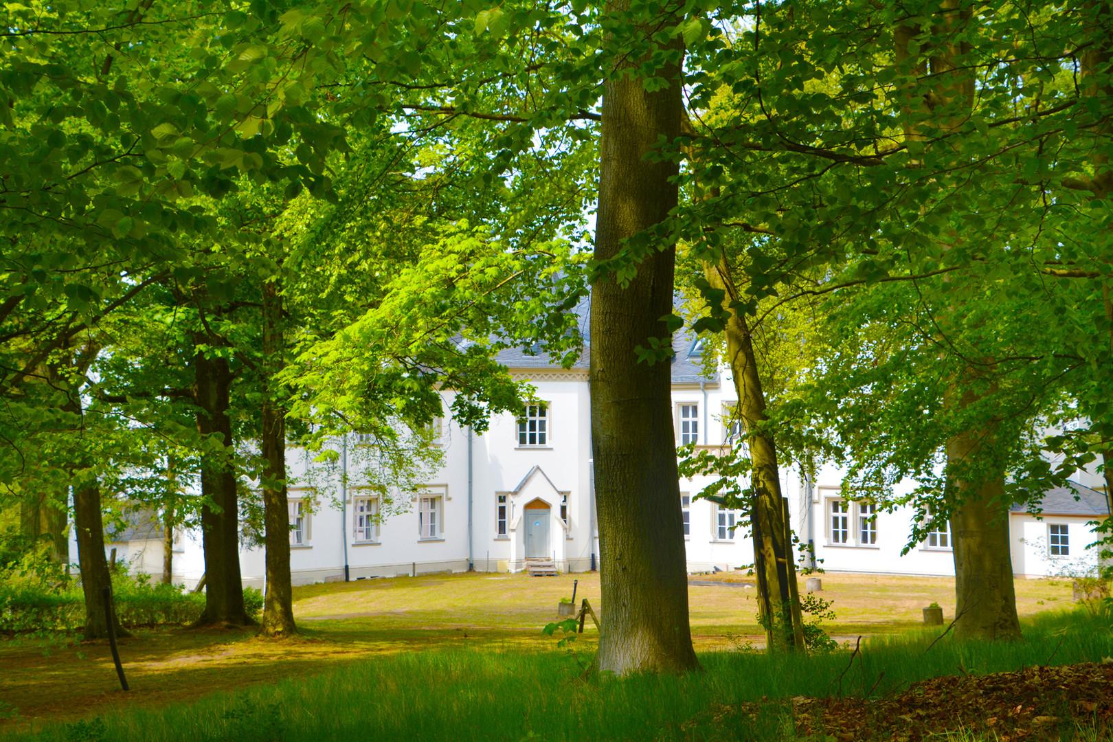 Schloss Wilkendorf