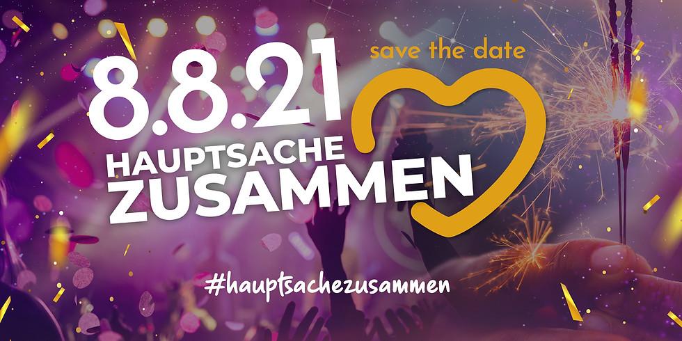 SchlossGut Summer OpenAir - Hauptsache Zusammen