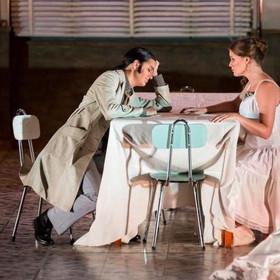 """""""I Capuleti ei Montecchi"""" V.Bellini - Romeo"""