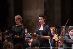 """Stabat Mater"" G.Rossini - Cattedrale di Pisa"