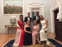 """""""Rossini's Concert"""" G.Rossini - Auditorium Pedrotti Pesaro"""