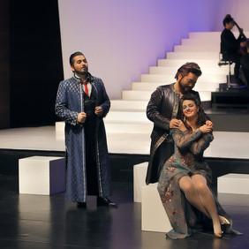 """""""Il barbiere di Siviglia"""" G.Rossini - Rosina"""