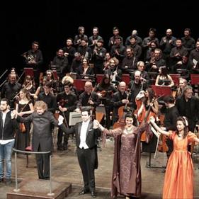 """""""La Cenerentola"""" G.Rossini - Cenerentola Teatro Rossini Pesaro 2017 Aurora Faggioli Mezzosoprano"""