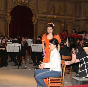 """La Cenerentola"" G.Rossini - Cenerentola"