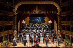"""Der Messias"" KV572 W.A.Mozart- Teatro Verdi Trieste 2020"