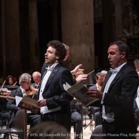 """Stabat Mater"" G.Rossini"