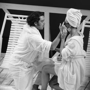 """""""Il viaggio a Reims"""" G.Rossini - Marchesa Melibea Teatro Rossini Pesaro 2016"""