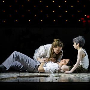 """""""I Capuleti ei Montecchi"""" V.Bellini - Romeo Teatro Comunale Bologna 2018"""