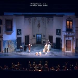 """""""Il barbiere di Siviglia"""" G.Rossini - Rosina Teatro Regio Torino 2018"""