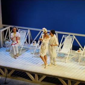 """""""Il viaggio a Reims"""" G.Rossini - Marchesa Melibea"""